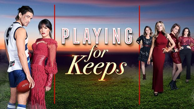 Playing For Keeps - The Factory Talent